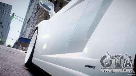 Lamborghini Gallardo LP 560-4 DUB Style para GTA 4 ruedas