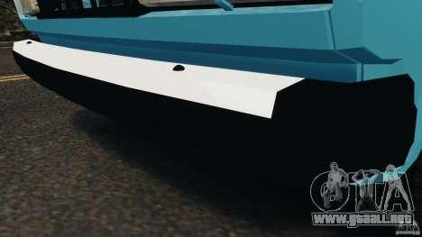 Vaz-2104 [Final] para GTA 4 interior