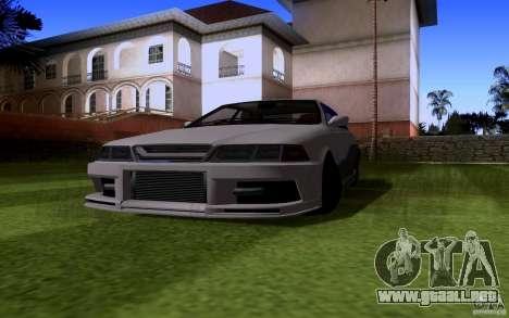 Toyota Mark 2 JZX100 para GTA San Andreas