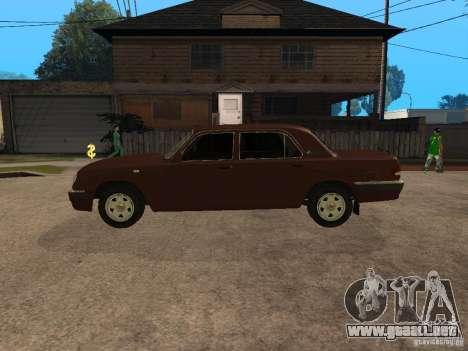 GAS 311055 para la visión correcta GTA San Andreas