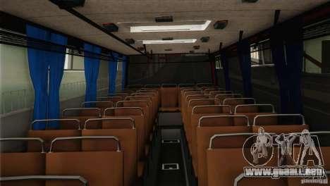 IKARUS 255.01 para visión interna GTA San Andreas