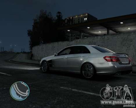 Mercedes Benz B63 S Brabus v1.0 para GTA 4