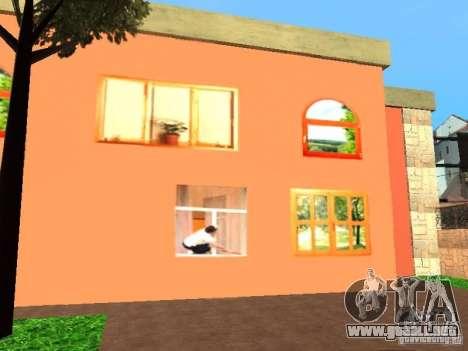 Moteles nuevos para GTA San Andreas tercera pantalla