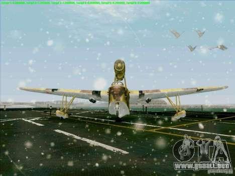 MBR-2 para la visión correcta GTA San Andreas