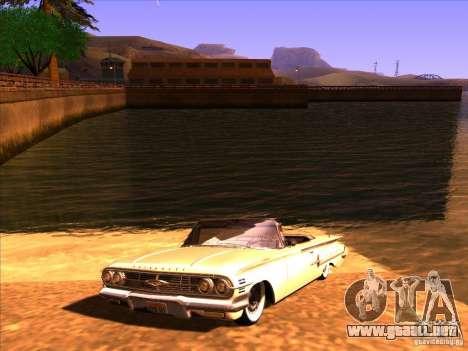ENBSeries v2.0 para GTA San Andreas séptima pantalla