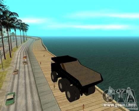 Dumper para GTA San Andreas left