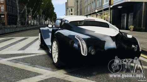 FAKES ENB Realistic 2012 para GTA 4 tercera pantalla