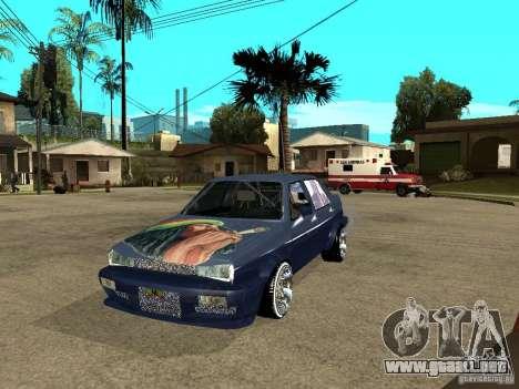 VW Jetta para GTA San Andreas