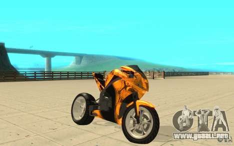 DoubleT Custom para GTA San Andreas