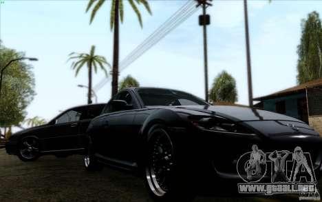 Sa Game HD para GTA San Andreas quinta pantalla