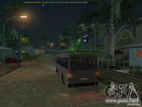 A091 Bogdan IVLM para la visión correcta GTA San Andreas