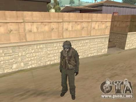 Aviones de combate para GTA San Andreas