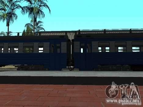 Er9m-576 para la visión correcta GTA San Andreas