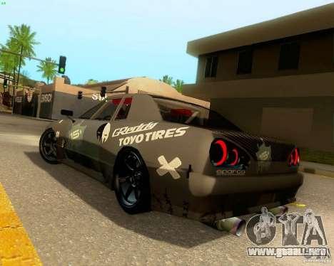 Elegy Drift Korch para el motor de GTA San Andreas