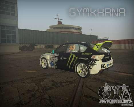 Gymkhana mod para GTA Vice City tercera pantalla
