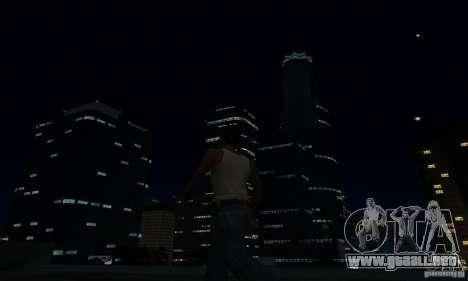 Sunshine ENB Series by Recaro para GTA San Andreas octavo de pantalla