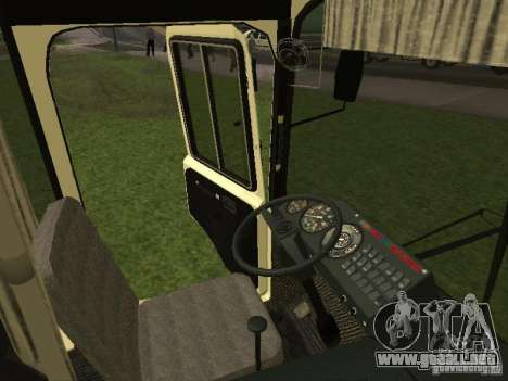 SURCO 32053 para visión interna GTA San Andreas