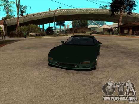 Mazda RX-7 1991-1999 para GTA San Andreas