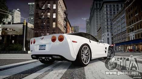 Realistic ENBSeries V1.2 para GTA 4 sexto de pantalla