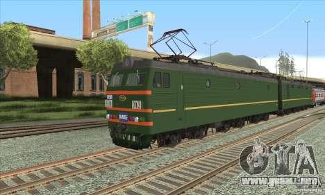 Vl85-030 para GTA San Andreas