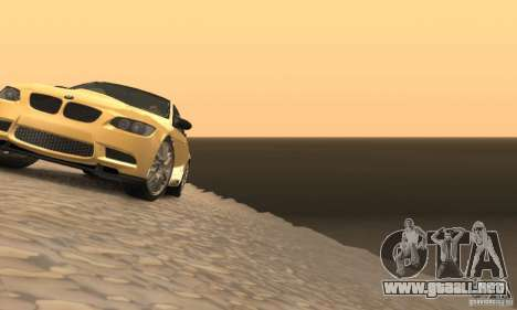 ENBSeries by dyu6 para GTA San Andreas séptima pantalla