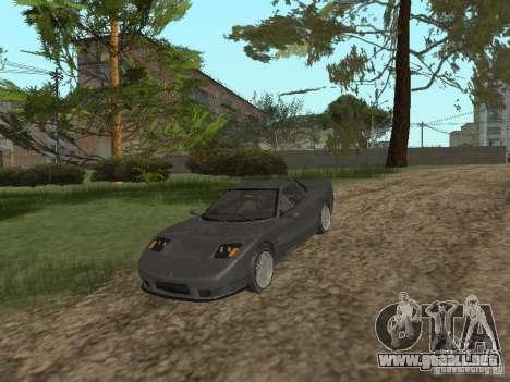 Chita de GTA 4 para GTA San Andreas