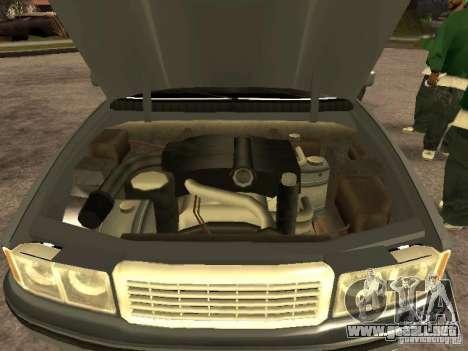 HD Sentinel para la visión correcta GTA San Andreas
