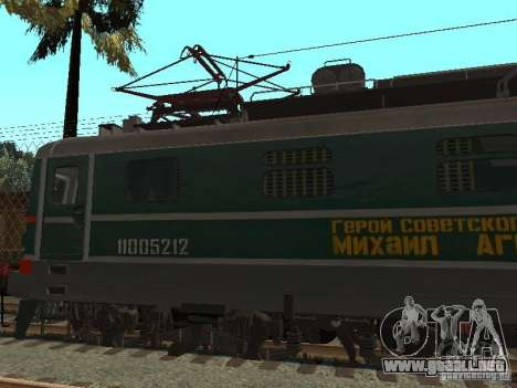 Chs2 para GTA San Andreas left