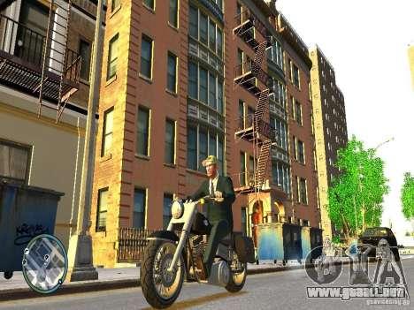 iCEnhancer 1.2 para GTA 4 octavo de pantalla