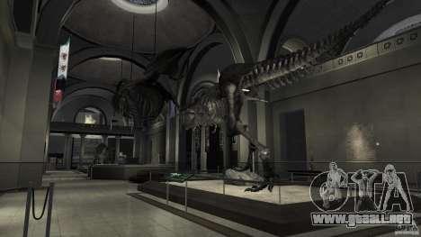 Bank robbery mod para GTA 4 quinta pantalla