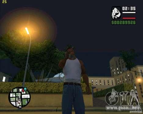 Dinamita para GTA San Andreas