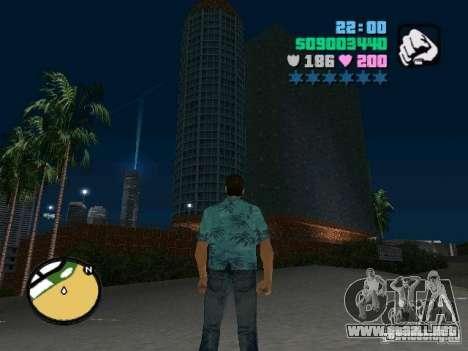 New Hotel para GTA Vice City segunda pantalla