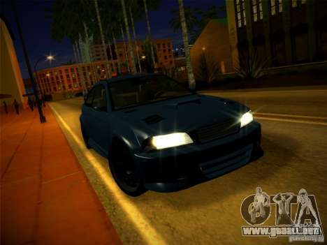 IG ENBSeries para GTA San Andreas séptima pantalla