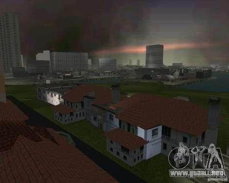 Volver al futuro Hill Valley para GTA Vice City décimo de pantalla