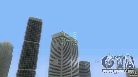 VC Camera 1.0 para GTA Vice City segunda pantalla