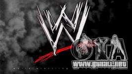Pantallas de carga WWE 2012 para GTA San Andreas novena de pantalla