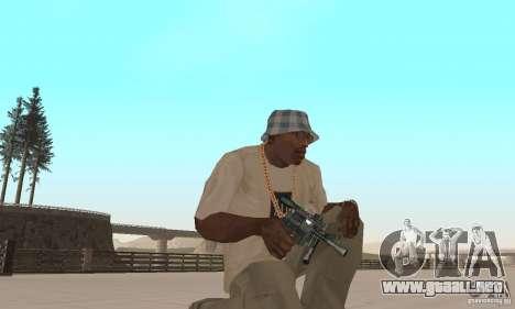 Pack armas de Star Wars para GTA San Andreas tercera pantalla