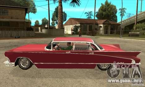 Buick LaNuit para GTA San Andreas