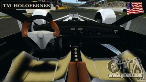 TM Holofernes 2010 v1.0 Beta para GTA 4 vista hacia atrás