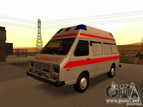 RAPH 2914 Tampo para GTA San Andreas