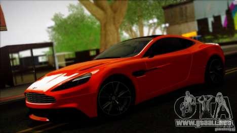 Solid ENB v7.0 para GTA San Andreas sexta pantalla