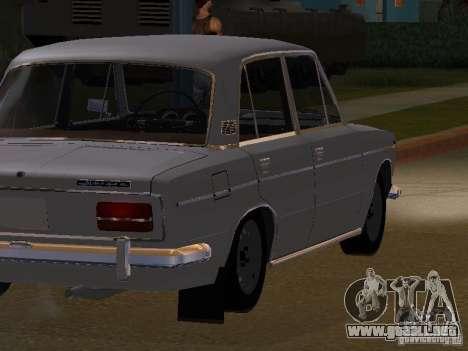 VAZ 2103 baja Classic para la visión correcta GTA San Andreas
