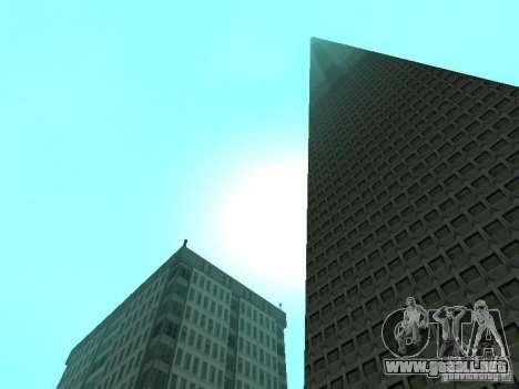 Cámara móvil gratis para GTA San Andreas séptima pantalla