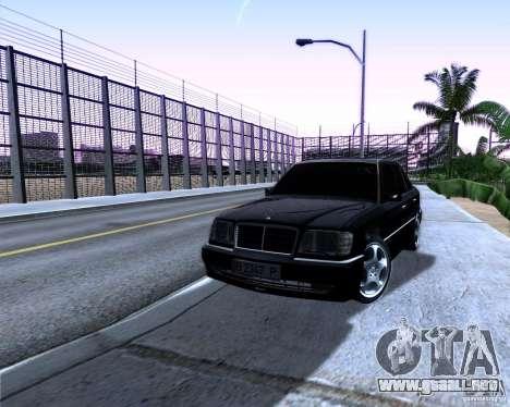 ENB Series by LeRxaR v 2.0 para GTA San Andreas tercera pantalla