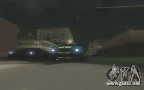ENB v3.0 by Tinrion para GTA San Andreas sexta pantalla