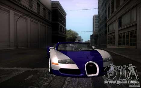 SA Illusion-S V1.0 Single Edition para GTA San Andreas tercera pantalla