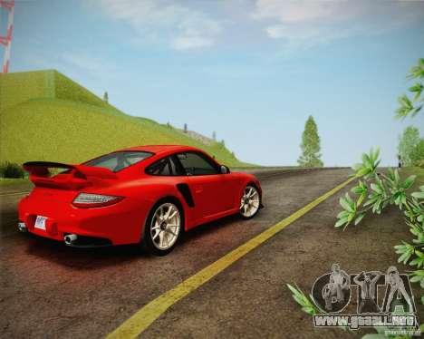 ENBSeries by ibilnaz v 2.0 para GTA San Andreas sexta pantalla
