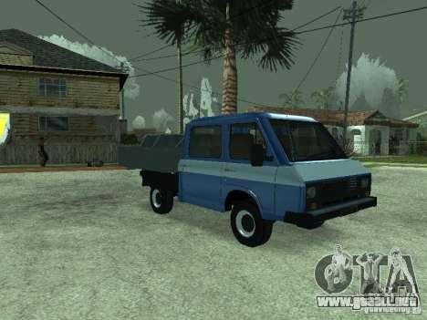 RAPH 3311 Pickup para la visión correcta GTA San Andreas