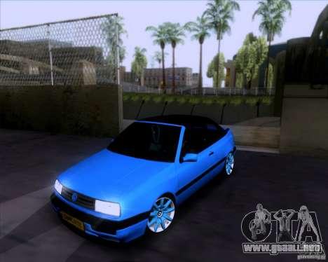 Volkswagen Golf III para GTA San Andreas