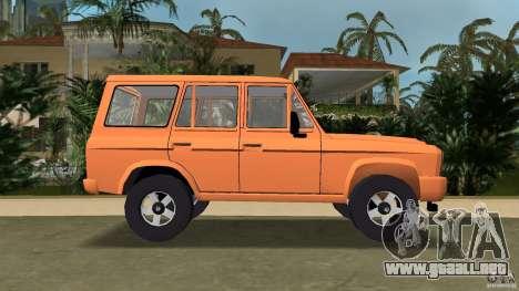 Aro 244 para GTA Vice City left
